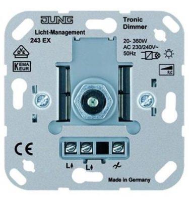 jung ls990 creme wit kopen elektro helpt u graag verder. Black Bedroom Furniture Sets. Home Design Ideas