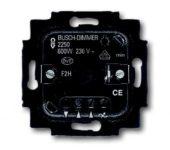Busch-Jaeger 2250U dimmer 600W