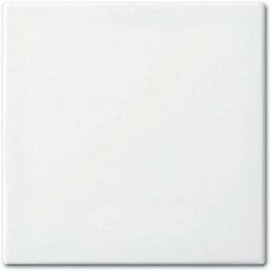 Busch-Jaeger Balance bedieningswip voor wissel/kruis alpin wit