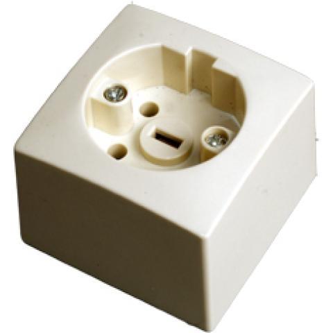 ABL perilex wandcontactdoos 16A opbouw