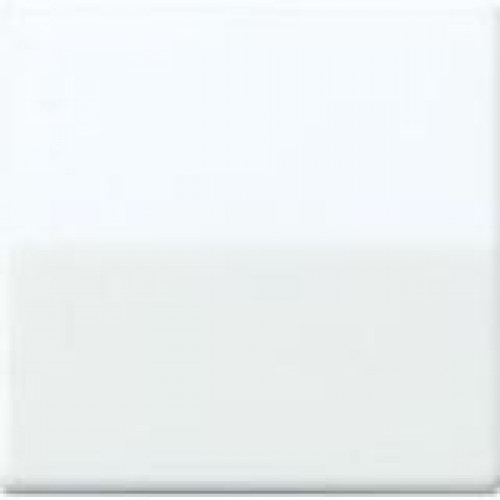 Jung tastafdekking LED dimmer wit (creme)