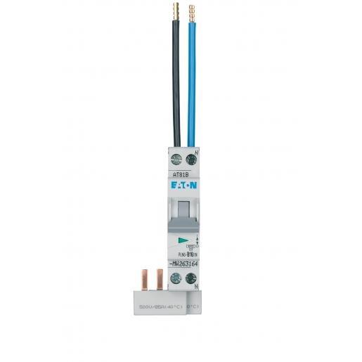 Eaton Holec automaat 1P+N B16A