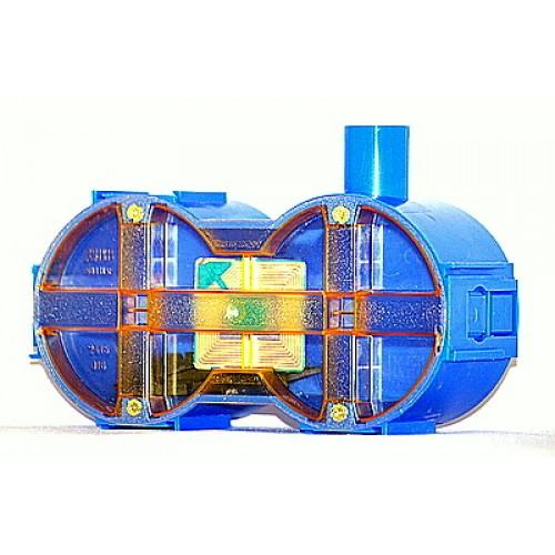 Haf H251 dubbele inbouwdoos