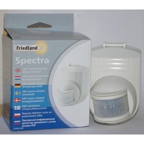 Friedland Spectra 200 bewegingsmelder
