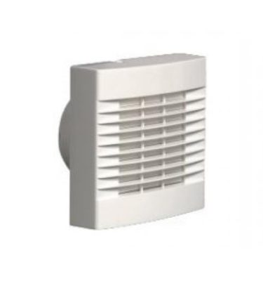Newlec ventilator 100mm met timer