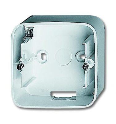 busch jaeger reflex si alpinwit schakelmateriaal elektro kopen. Black Bedroom Furniture Sets. Home Design Ideas