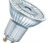 Osram dimbare LED PAR16 4,6W/827 GU10 36gr warmwit