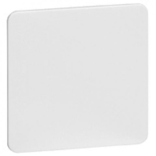 Peha blindplaat centraalplaat levend wit