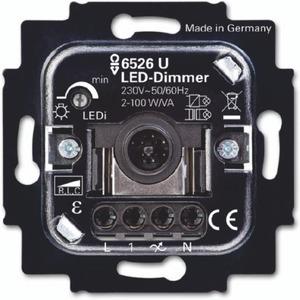 Busch-Jaeger memory tipdimmer 100VA led inb