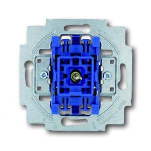 Busch-Jaeger 2-polige schakelaar met controlelamp