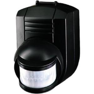 Friedland Spectra 200gr zwart PIR bewegingsmelder 230V IP44