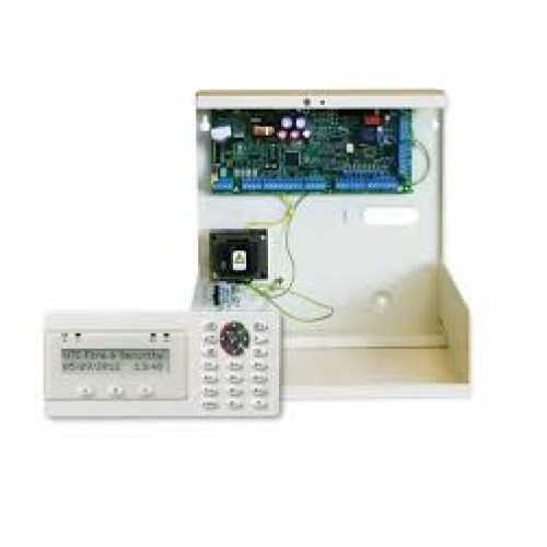 ATS1500A-IP-MM-HK centrale IP inclusief bediendeel