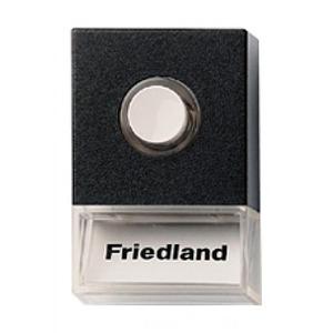 Friedland D723 Beldrukker opbouw verlicht