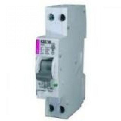 ETI aardlekautomaat 1P+N C20A 30mA