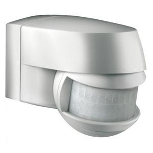 Esylux infrarood bewegingsmelder wit IP44 0-200° opbouw