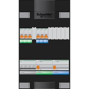 Schneider ADVG43434H3 6-groepenkast 3-fasen