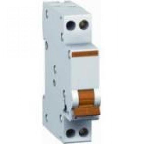 Schneider automaat 1P+N B16A