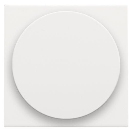 Niko dimmerknop voor LED dimmer wit