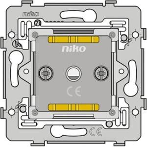 Niko 3-standenschakelaar, zonder 0-stand