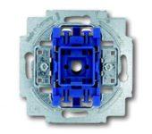 Busch-Jaeger 1-polige impulsdrukker inbouw