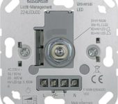 Jung 224 LED UDD LED dimmer universeel retrofit