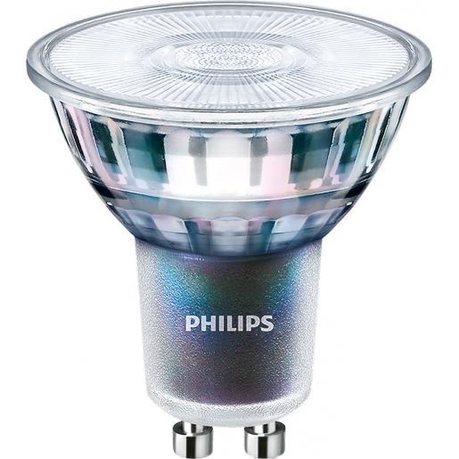 Philips LED lamp 5.5-50W GU10 927 36D super kleurweergave