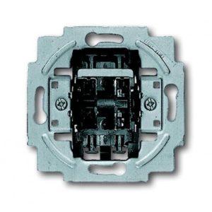 Busch-Jaeger jal impulsdrukker 1P inb