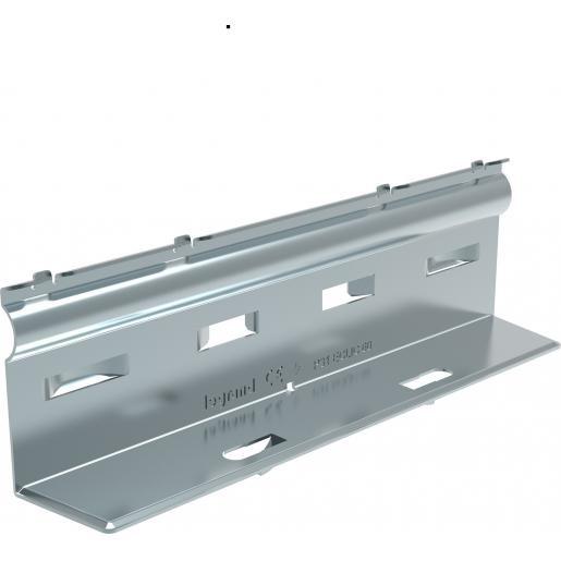 Legrand Klikkoppelplaat P31 ECLIC 2.0 H60