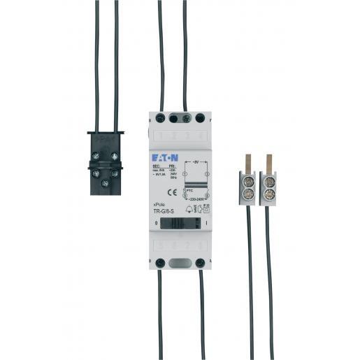 Eaton Systeem 55 beltransformator 230V 8V