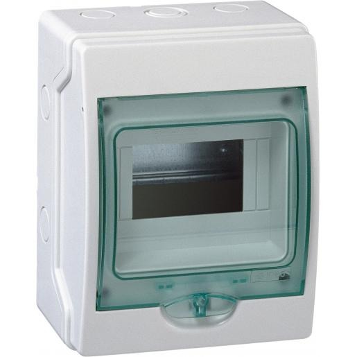 Schneider Electric MINI KAEDRA 12 MOD IP65 (6 MOD VAN 18MM)