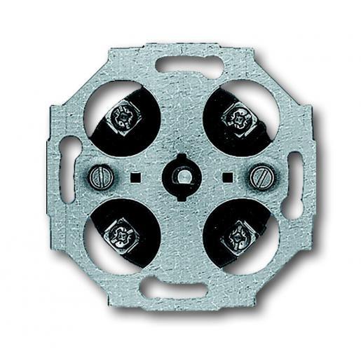 Busch-Jaeger tijdschakelaar 2P 15min inb