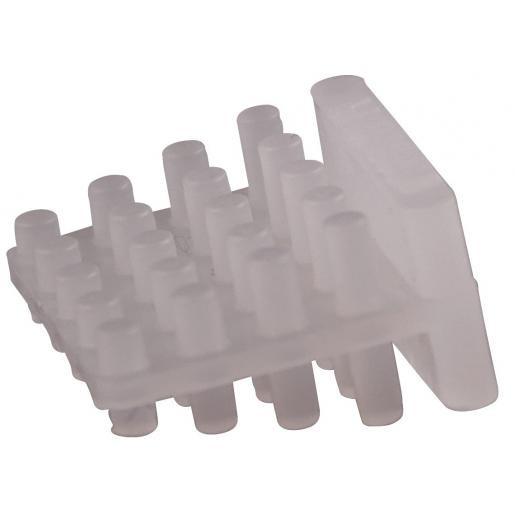 Mepac keg KG1T transpant (100 st)