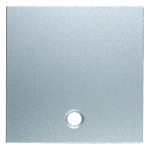 Berker S.1/B.3/B.7 bedieningselement Aan-/uit-schakelaar Trekkoord Aluminium