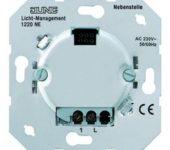 Jung Elektronische schakelaar lichtmanagement neventoestel 2-draads
