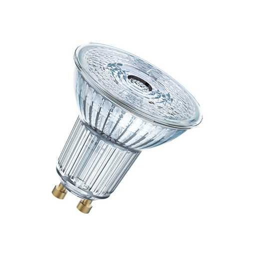 Osram Parathom LED-lamp GU10 5,9W Reflector Dimbaar