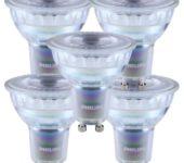 Philips Master LED LED-lamp GU10 4,9W Reflector 927 Dimbaar