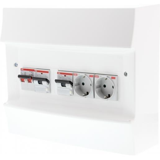 Haf ZV16 verdeler voor bestaande installaties