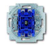 Busch-Jaeger wisselschakelaar basiselement wip/drukker inbouw 2000/6 USK