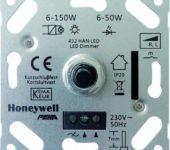 Peha dimmer LED 5-120W universeel en LED retrofit