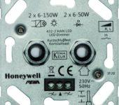 Peha duo dimmer LED 6-150W universeel en LED retrofit