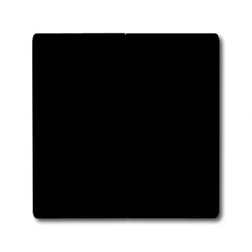 Busch-Jaeger Allweather44 tweedelige wip antraciet 2105-35