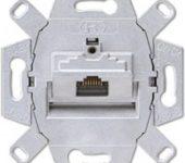 Jung basiselement datacontactdoos UAE8UPOK6E 1xRJ45