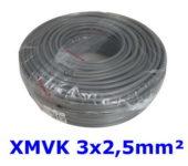 Waskonig xmvk 3x2.5mm2