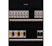 Eaton Holec I103G1400-HS-64 10 groepenkast+3x aardlek+hoofdschakelaar