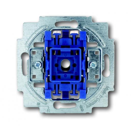 Busch-Jaeger pulsdrukker 1P maak/breek inbouw 2020 US-206