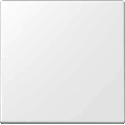 Jung LS990WWM bedieningswip voor wissel/kruis mat sneeuwwit