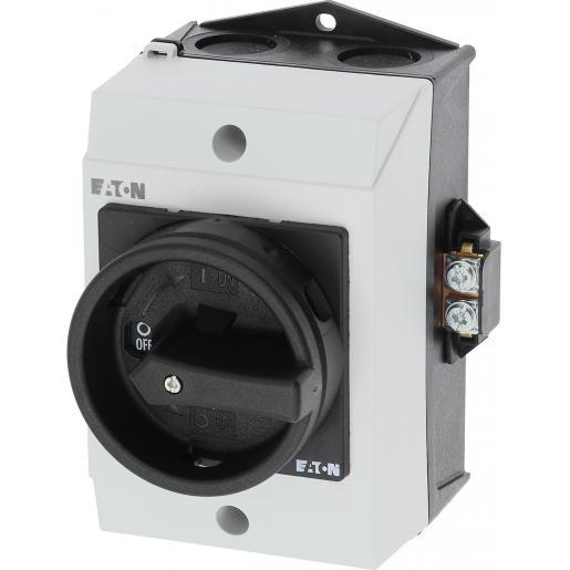 Eaton PV-Installatie Lastscheider IP20 4p 25A 199536