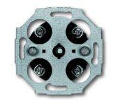 Busch-Jaeger tijdschakelaar 2P 120min inb 1071U